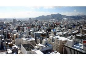 城市,城市,东京,日本,壁纸,