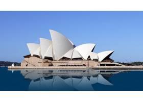 悉尼,歌剧,房子,西德尼,壁纸,