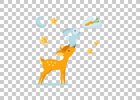 长颈鹿卡通,线路,橙色,长颈鹿,黄色,鹿,面积,长颈鹿,食草动物,国图片