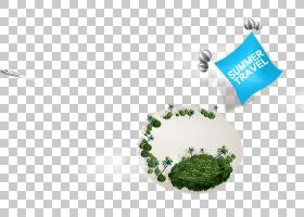 夏季海报模板,草,绿色,树,创造力,模板,免费,夏天,海报,