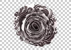 黑白花,花束,黑白,玫瑰秩序,胸针,植物,花瓣,玫瑰家族,白色,花园,