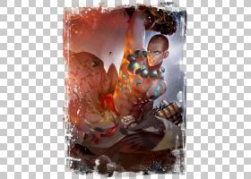 达摩-拳僧王者荣耀游戏角色皮肤原画图片