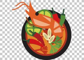 橙树,南瓜,树蛙,橙色,青蛙,水果,蔬菜,泰国,配料,午餐,菜肴,泰语,图片