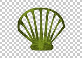 绿草背景,草,绿色,树,花盆,叶,植物,笑脸,螺旋,软体动物贝壳,喇叭