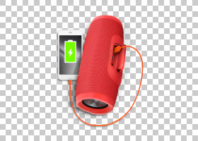 扬声器动画,红色,技术,橙色,移动电话,电话,硬件,电子附件,小工具