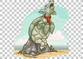 海龟卡通,性格,美术馆,宠物,卡通,动物,乌龟,爬行动物,海龟,图片