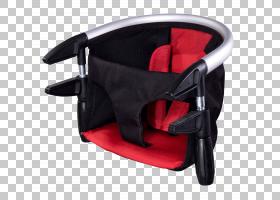 背景宝贝,汽车座椅,包,黑色,红色,孩子,胶辊,旅行床,婴儿,Ciao Ba