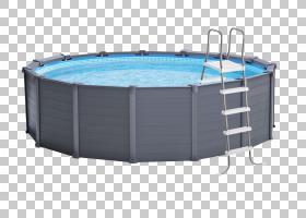 游泳卡通,椭圆形,水,角度,Zwembadstorem,木材,充气,水疗,是,体育