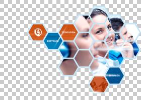 客户卡通,技术,协作,沟通,销售人员,信件,在线广告,客户经理,销售