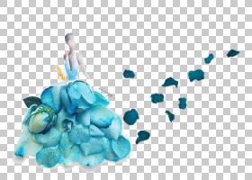 水彩花卉背景,水,绿松石,蓝色,着装,花卉设计,绘图,绘画,艺术家,