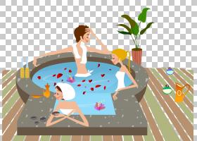 水彩元素,地板,线路,表,休闲,游戏,娱乐,材质,面积,地板,播放,水图片