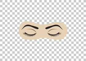 女人脸,微笑,米色,睫毛延伸,眼镜,嘴,头盔,眼镜,前额,服装,头部,