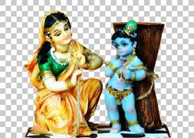 感恩节卡通,雕像,雕像,感恩节,朝圣者,印度教,莫尔蒂,Yashoda,国