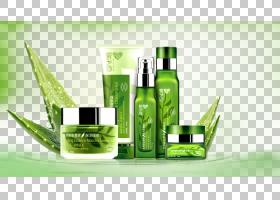 Web横幅,草药,瓶子,植物,利口酒,玻璃瓶,液体,免费,化妆,美容学,