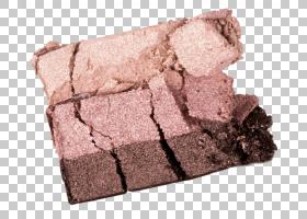 巧克力卡通,岩石,枕头,阴影,免费,巧克力布朗尼,棕色,化妆品,眼睛