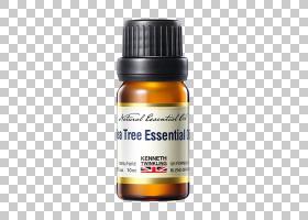 茶树油,液体,溶剂,植物油,化妆品,免费,柠檬草,窄叶纸树皮,葡萄籽