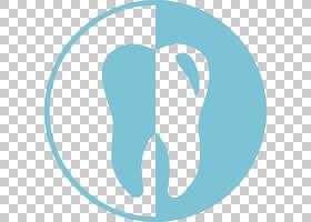 牙刷卡通,圆,线路,徽标,水,文本,蓝色,正畸,牙科实验室,种植学,口