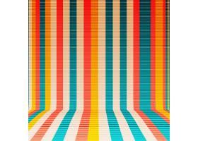 高清七彩虹纹理素材壁纸素材海报图片