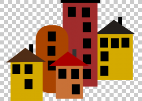 家庭卡通,财产,线路,立面,家庭,经济适用房,租借,公共房屋,残疾,图片