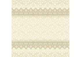 时尚简洁欧式花纹底纹无缝装饰背景图案