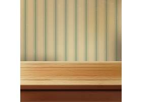 木板材质主题装饰背景