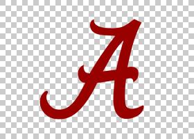 美国足球背景,红色,线路,徽标,符号,文本,阿拉巴马深红色潮汐,第
