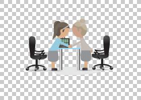 商务女性,家具,技术,椅子,表,办公椅,对话,作业,招聘人员,沟通,公