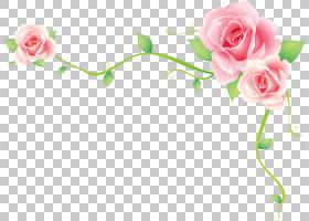 粉红色花卡通,蔷薇,粉红色家庭,人造花,花束,植物茎,花卉,插花,花图片