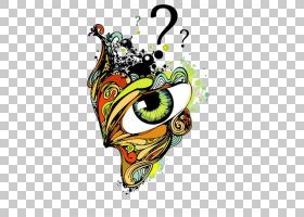 形状抽象背景,头骨,视觉艺术,形状,眼睛颜色,颜色,抽象艺术,眼睛,