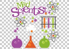 科学家卡通,面积,线路,文本,科学书籍,实验,试管,科博会,科学项目