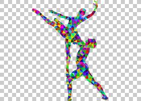 舞蹈对称,线路,点,对称性,芭蕾舞鞋,芭蕾,舞蹈,图片