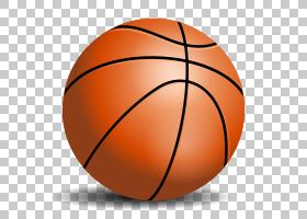 篮球卡通,圆,线路,橙色,球体,体育,帕隆,团队运动,球,体育,博客,图片