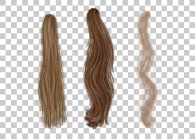 颜色背景,长发,棕色头发,黄色,发型,棕色,纹理贴图,染发,颜色,假