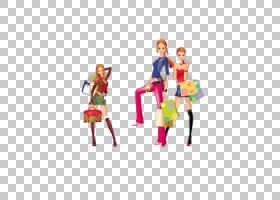 购物袋,服装,雕像,玩具,播放,包,绘图,服装,购物袋,时尚,购物,女