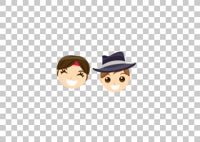 子背景,幸福,帽子,男性,微笑,头盔,手指,脸,头部,孩子,动画,绘图,