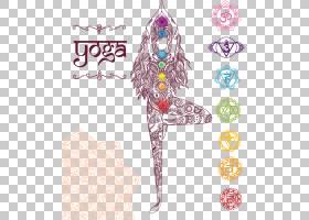 瑜伽背景,服装设计,关节,时装设计,粉红色,佛教,装饰,OM,符号,着图片