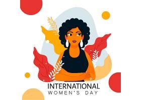 国际妇女节素材