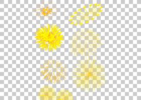 花卉背景,线路,分支,树,点,花,大丽花,花瓣,花卉设计,黄色,菊花,