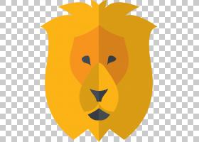 狮子画,鼻子,脸,水果,食物,头部,南瓜,微笑,橙色,口吻,花,艺术品,