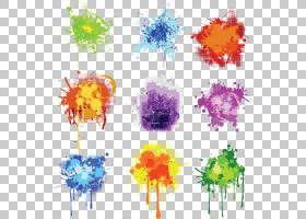 绘制画笔动画,花卉,儿童艺术,植物群,花卉设计,线路,插花,树,植物