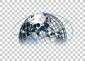 全球卡通,结构,圆,线路,世界,黑白,球体,地球仪,谷类,技术支持,客图片