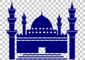 清真寺剪影,礼拜场所,拱门,线路,地标,文本,对称性,娱乐,建筑,穆