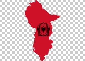 红花,视觉艺术,花瓣,花,红色,大阿尔巴尼亚,地图,文件Negara标志