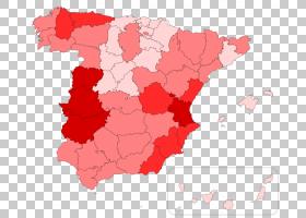 红花,花瓣,花,红色,人口,爱尔兰国旗,2018年,五月,旗帜,地理,西班图片