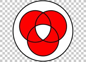 黑白花,对称性,符号,黑白,面积,线路,嘴,眼睛,微笑,圆,花,红色,集