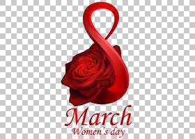 三月八日妇女节,切花,心,玫瑰秩序,花瓣,玫瑰,玫瑰家族,花,红色,