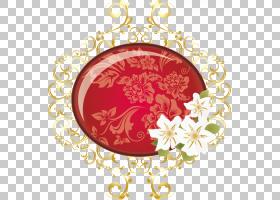 圣诞节和新年背景,玫瑰秩序,花瓣,花卉设计,玫瑰家族,圆,花,红色,