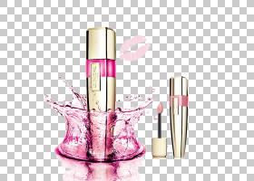 粉红色背景,香水,健康美容,美,粉红色,芭芭拉・帕尔文,指甲油,美