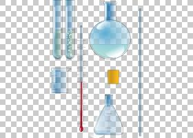 烧杯卡通,饮具,瓶子,水,香水,圆柱体,实验室烧瓶,玻璃瓶,液体,塑