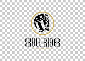 骷髅徽标,面积,线路,文本,黄色,摩托车,徽标,人体骨骼,哲学,颅骨,